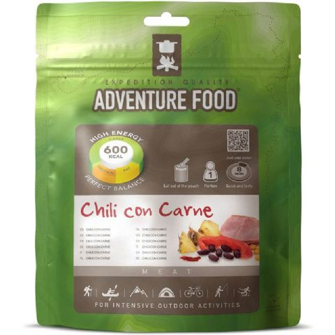AdventureFoods Chili Con Carne - Dried Food